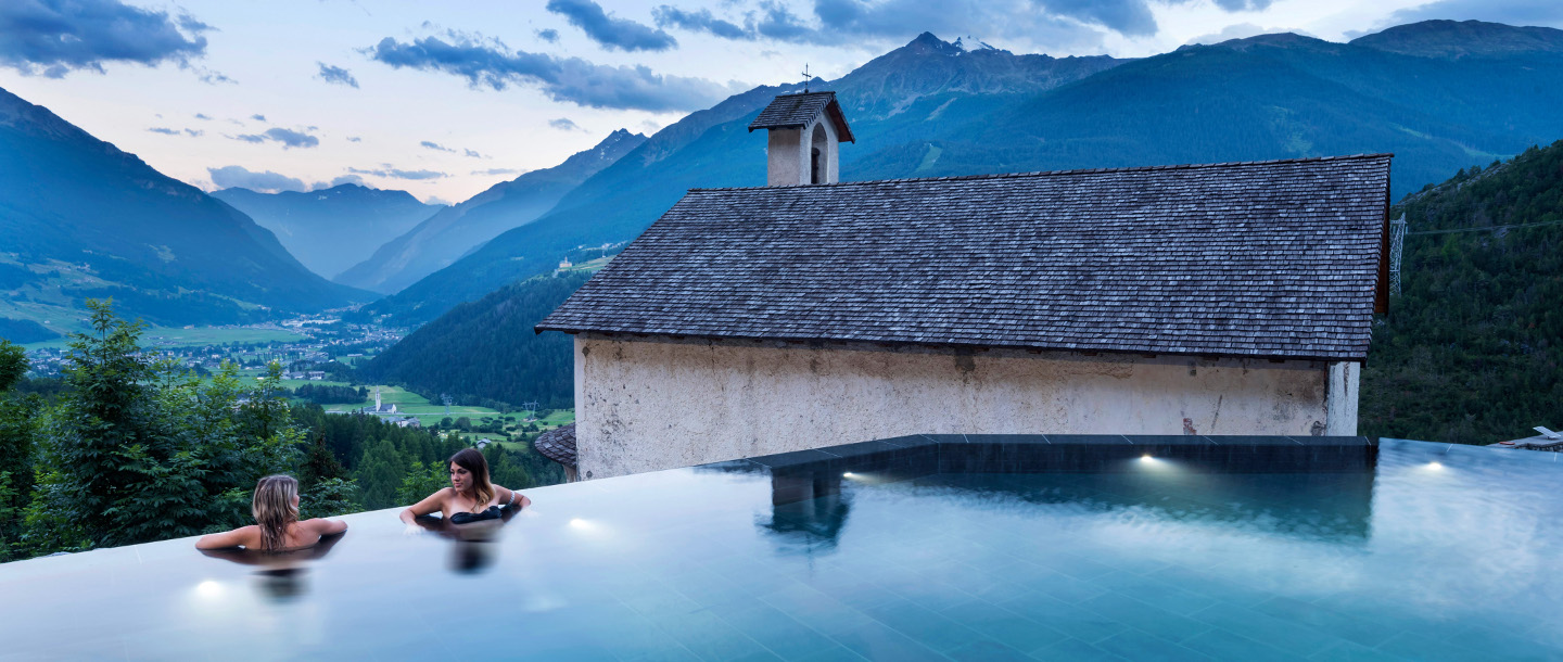 Relax In Lombardy Discover Seven Places To Detox