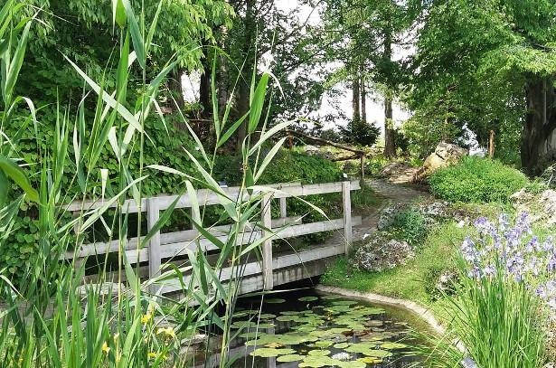 Giardini bergamo scopri i parchi e le ville storiche in - Giardini bergamo ...