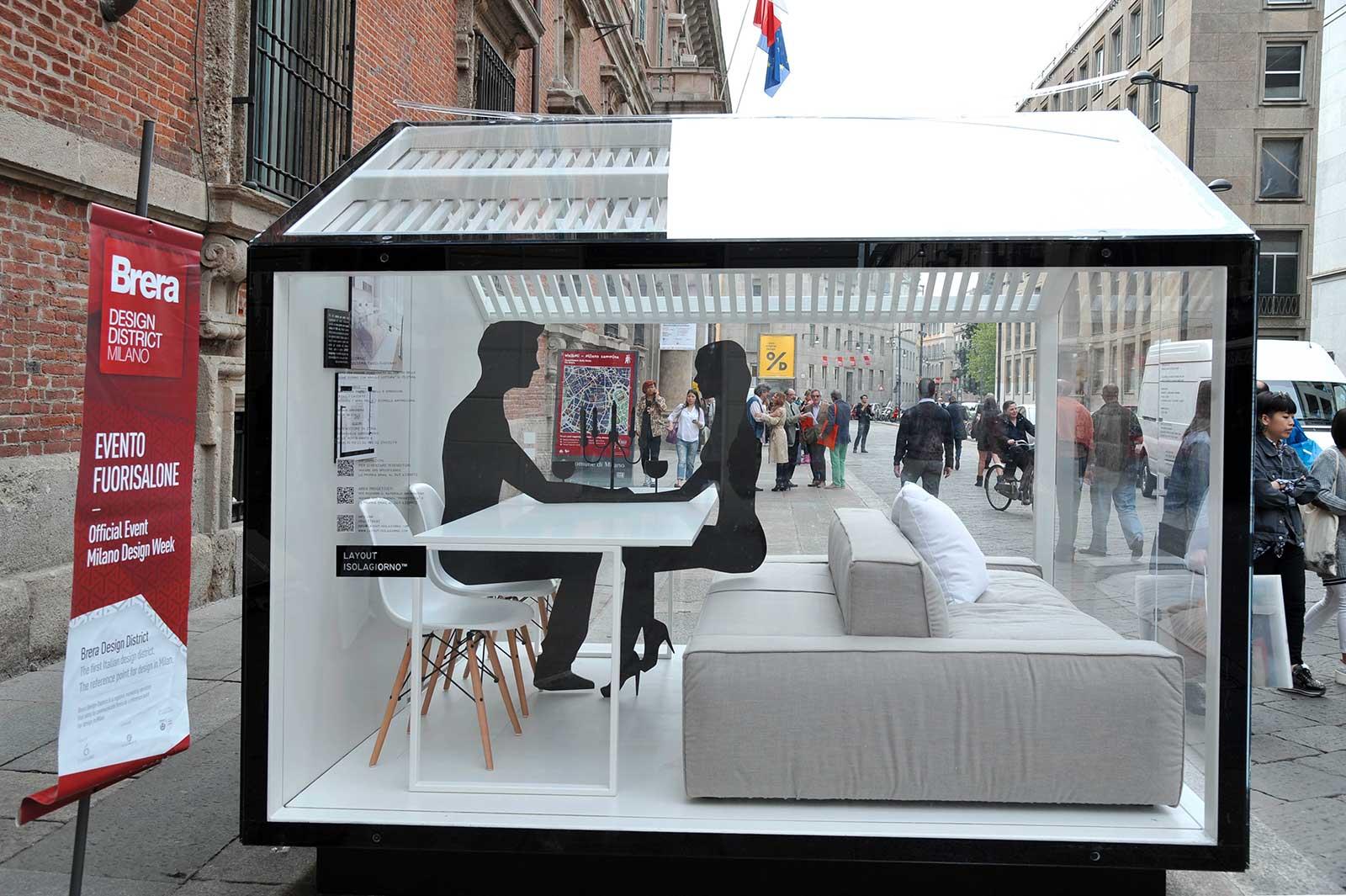 Quartiere brera milano cuore artistico e l 39 anima boheme for Negozi di arredamento del distretto di design dallas