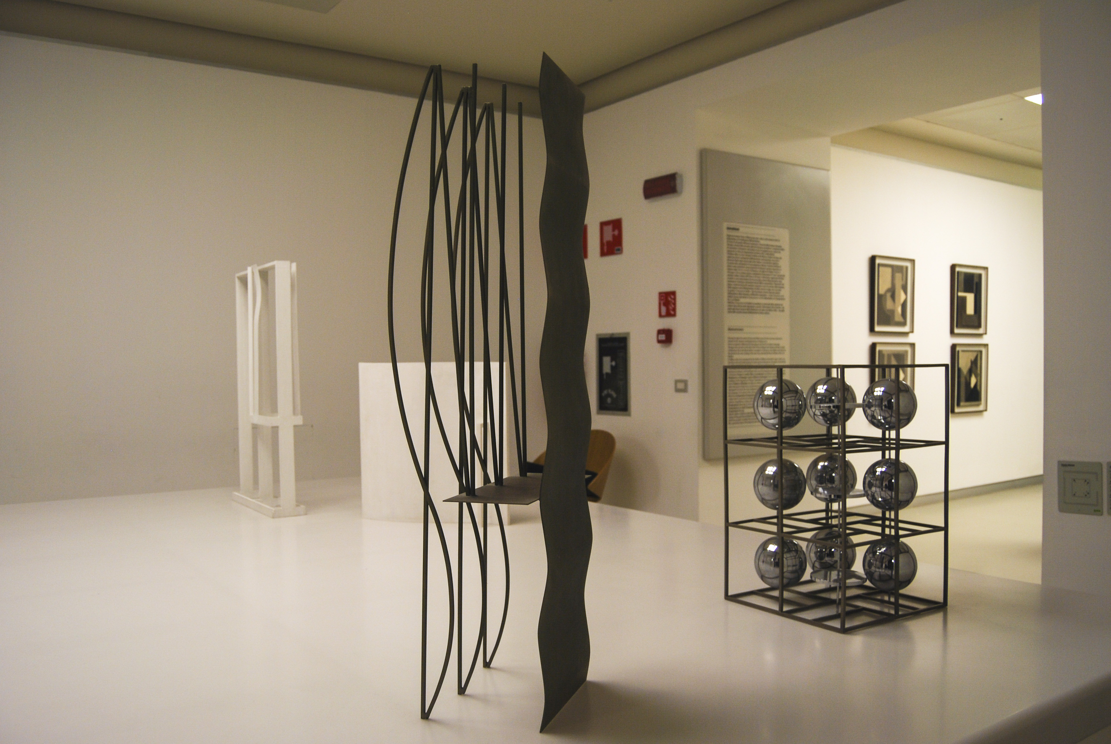 Museo Del 900 Milano.L Evoluzione Artistica Nel Secolo Breve Attraverso Le Opere Del