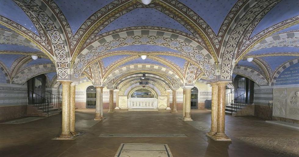 Cripta di Sant'Omobono