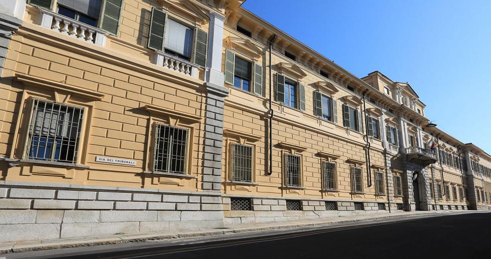 Palazzo Silva Persichelli