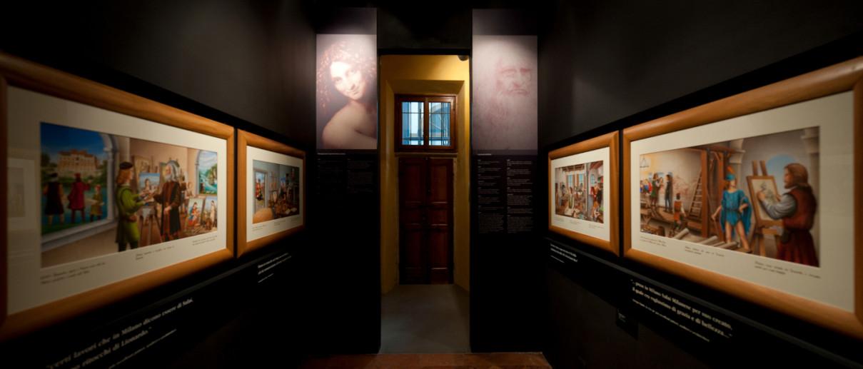 Sala 5, Must Museo del territorio