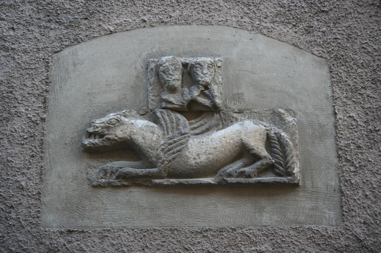 reperto medievale