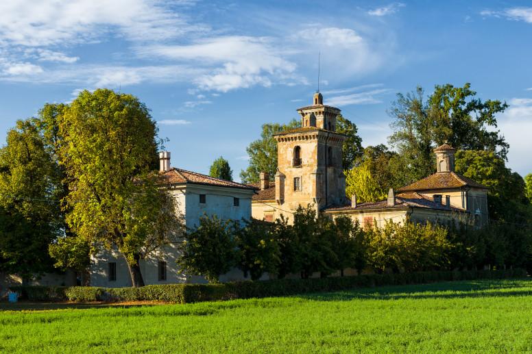 Castello Mina della Scala