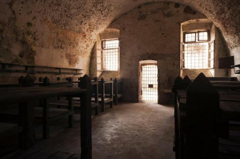 Il Museo delle Prigioni