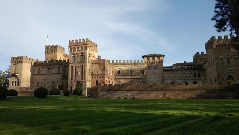 Il Castello di San Lorenzo