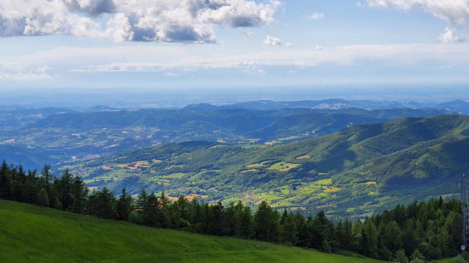Monte Alpe