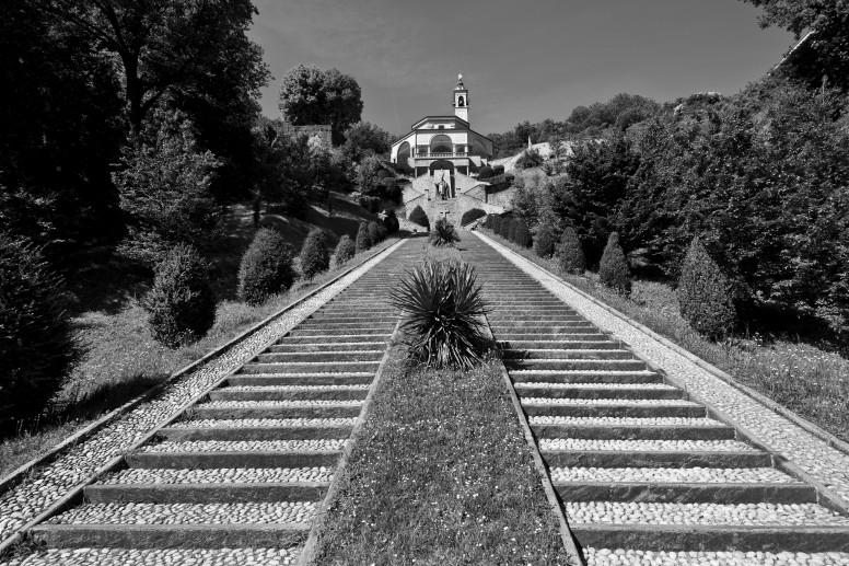 Santuario Madonna del Bosco Imbersago