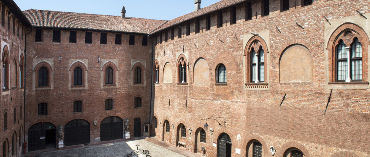 Bolognini Castle and Museum