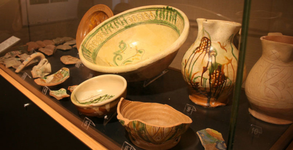 Museo del Pò