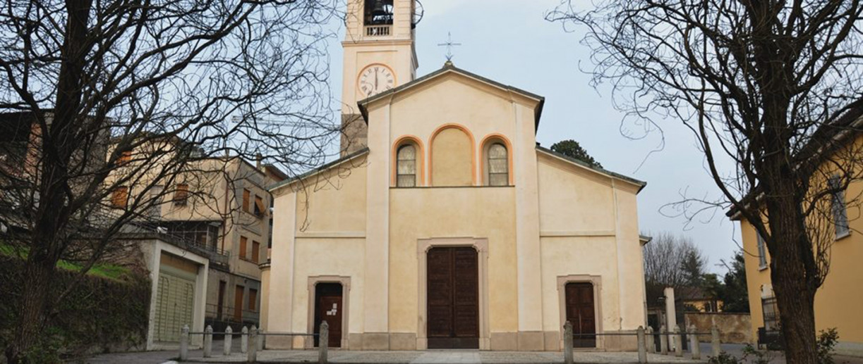Sanctuary of Santa Maria Assunta in Rancate
