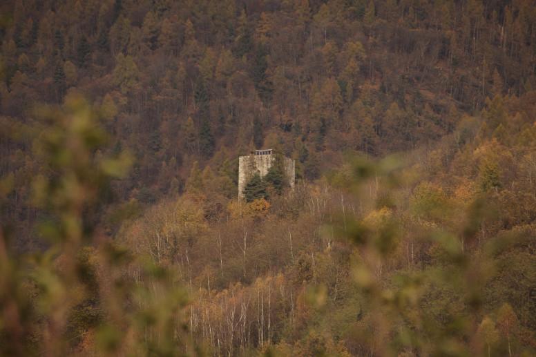 Torre di Castionetto