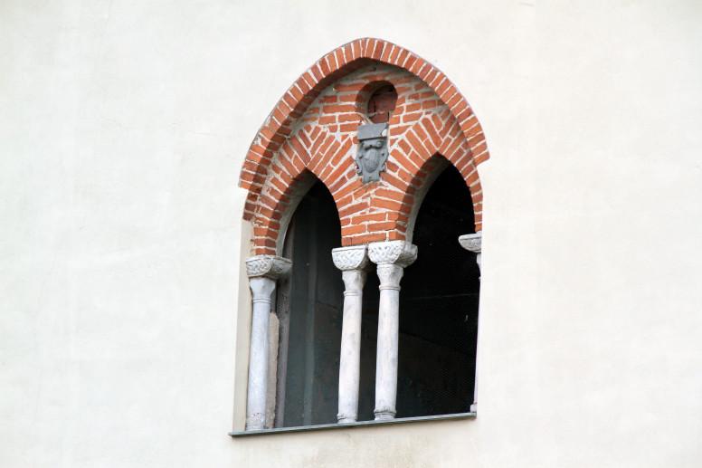 Bifora gotica