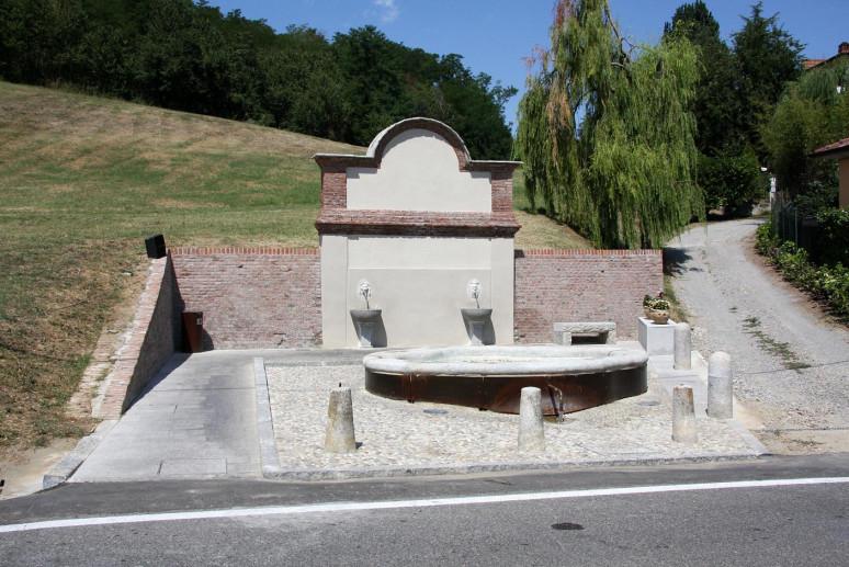 Fontana Missaga