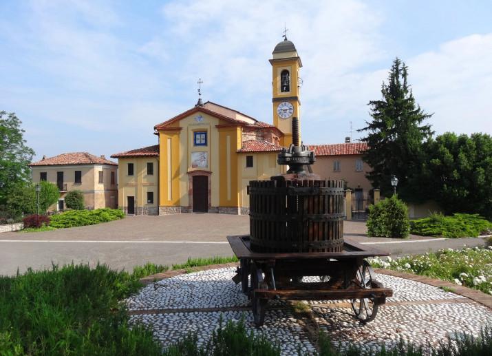 Museo del Cavatappi