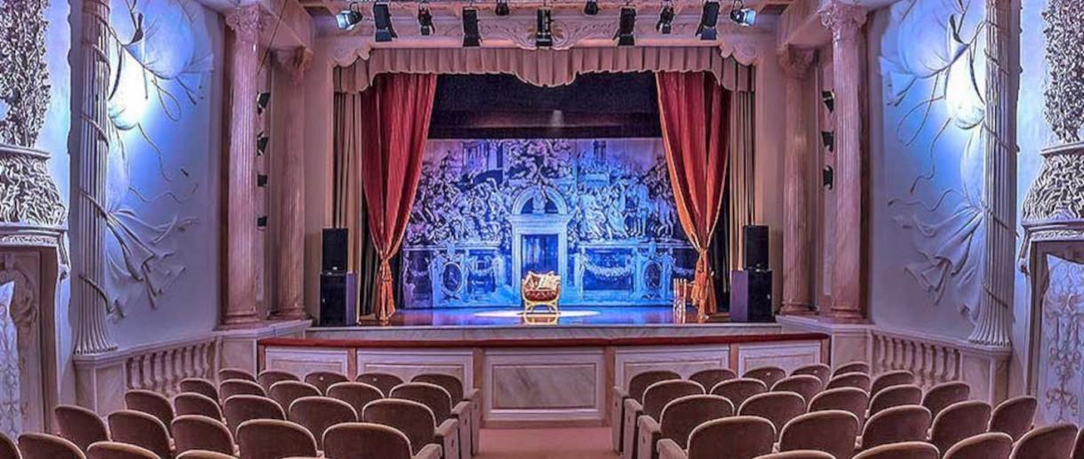 Il Teatro Antonio Belloni: un gioiello della Brianza