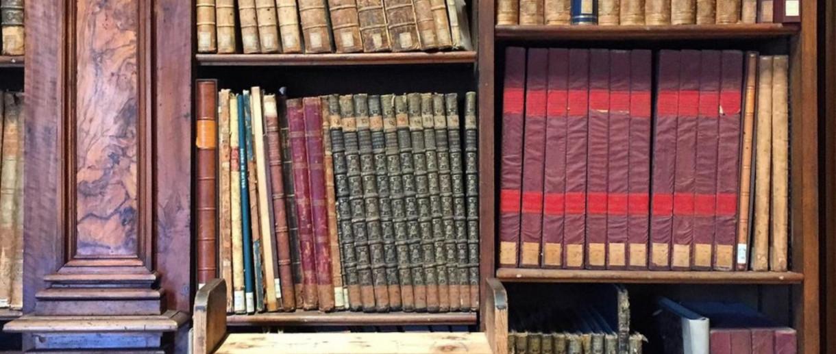 Le quattro biblioteche più belle di Milano