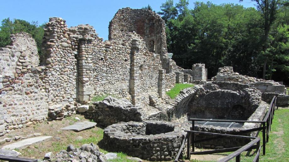 Parco Archeologico ed Antiquarium di Castelseprio