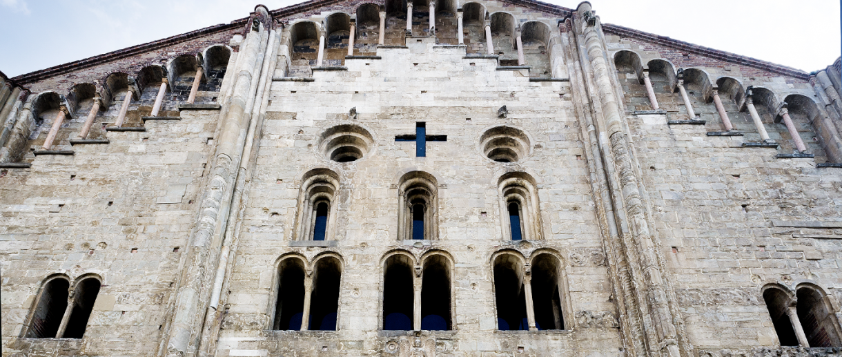 Basilica of San Michele Maggiore