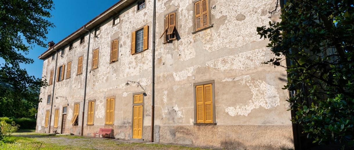 Villa Grismondi Finardi