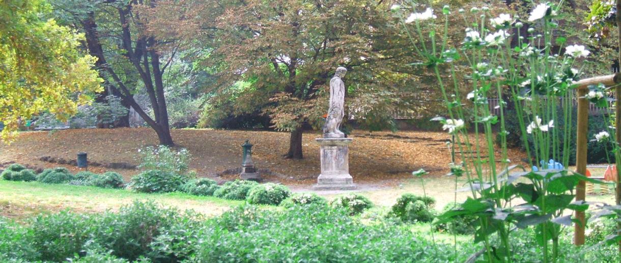 Perego Garden - ph: Comune di Milano