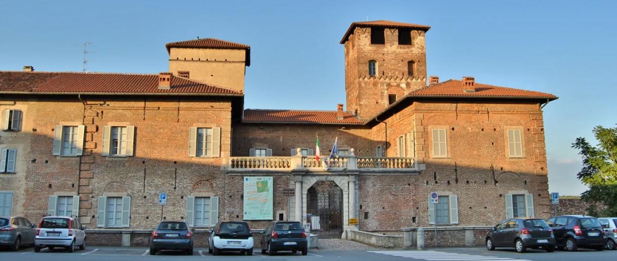 Castello di Fagnano Olona