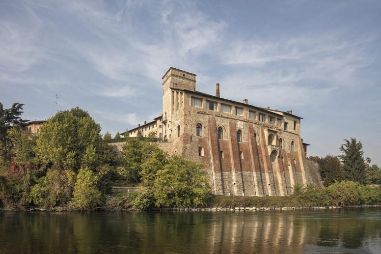 Castello di Cassano d'Adda