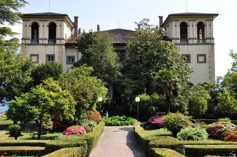 Palazzo Gallio
