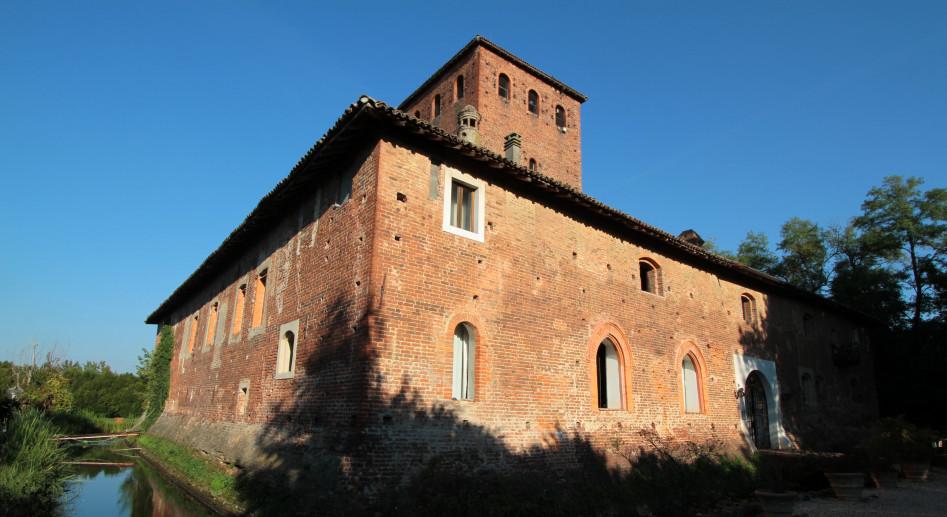 Castello di San'Alessio con Vialone