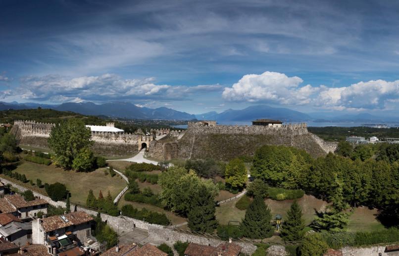 Rocca visconteo-veneta di Lonato del Garda