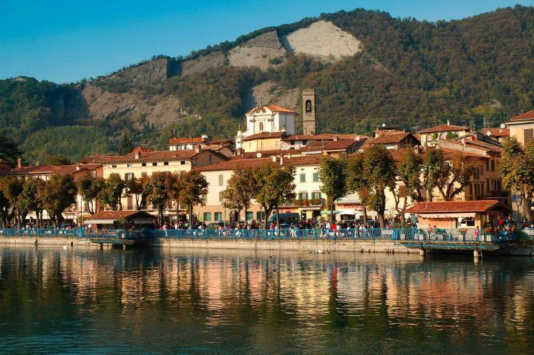 Sarnico, Borghi Lombardia