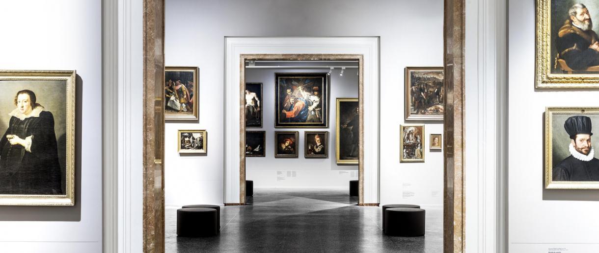 Pinakothek der Accademia Carrara