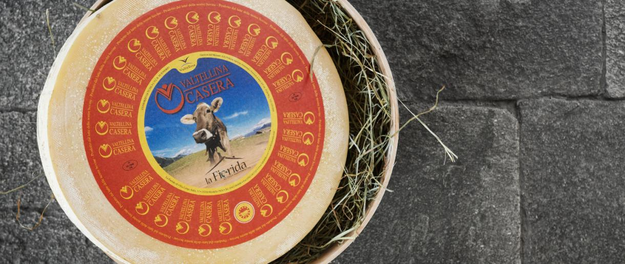 Valtellina, andar per formaggi