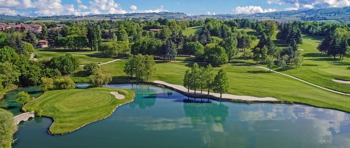 Franciacorta Golf Club, Corte Franca, Brescia