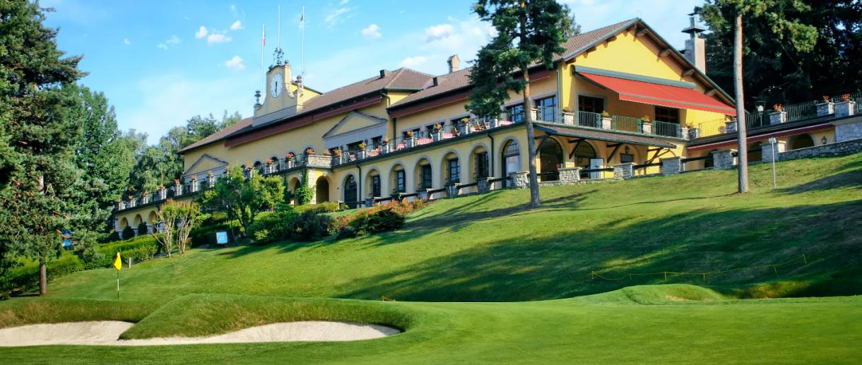 Circolo Golf Villa d'Este, Montorfano (CO)