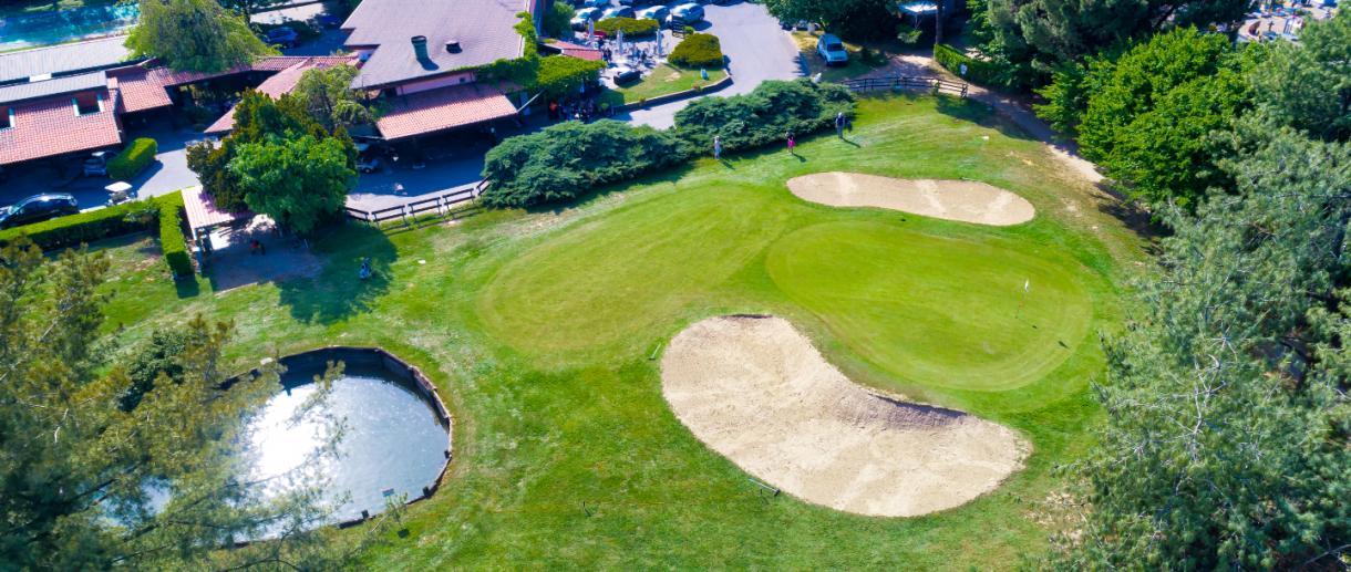 Green Club Golf Lainate