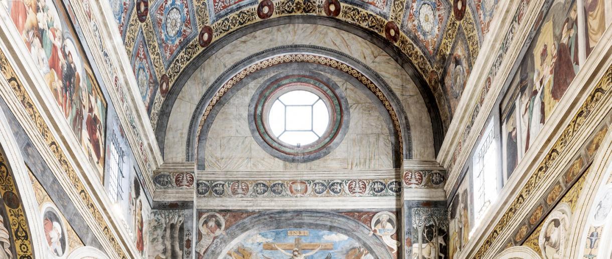 Santa Giulia Museum