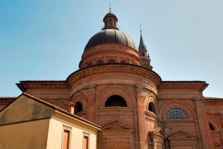 Duomo of Casalmaggiore