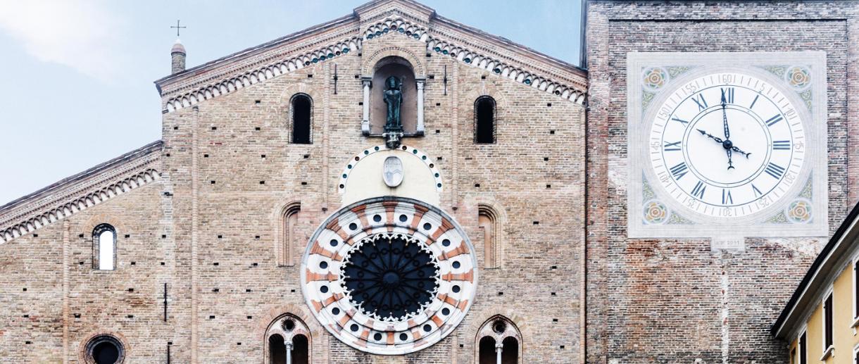 Duomo of Lodi