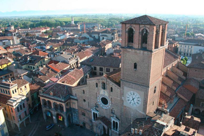 Catedral de Lodi