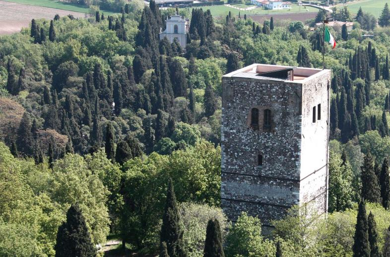 La forteresse de Solferino