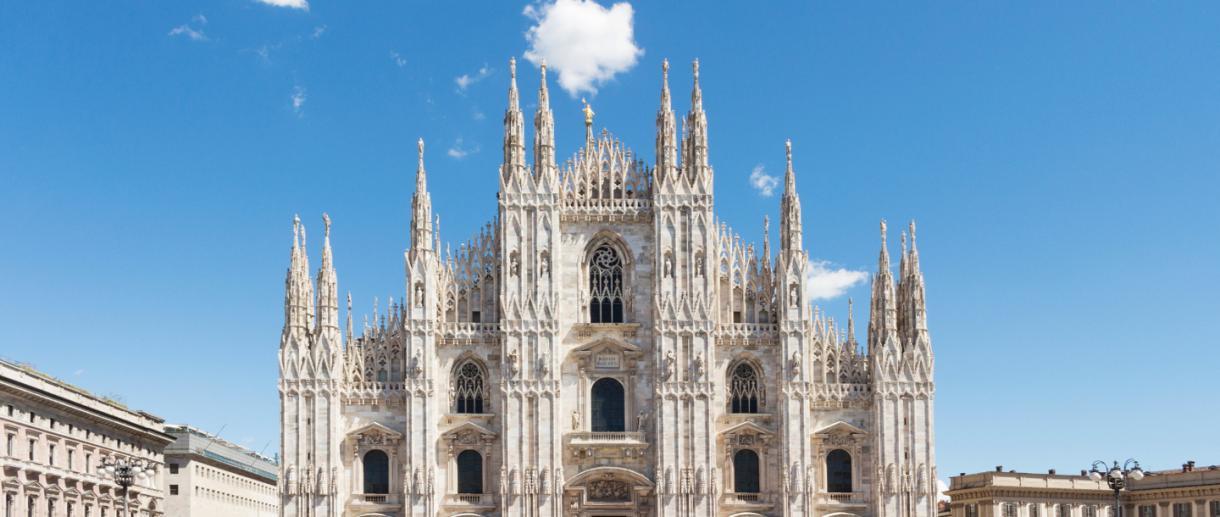 Duomo of Milan