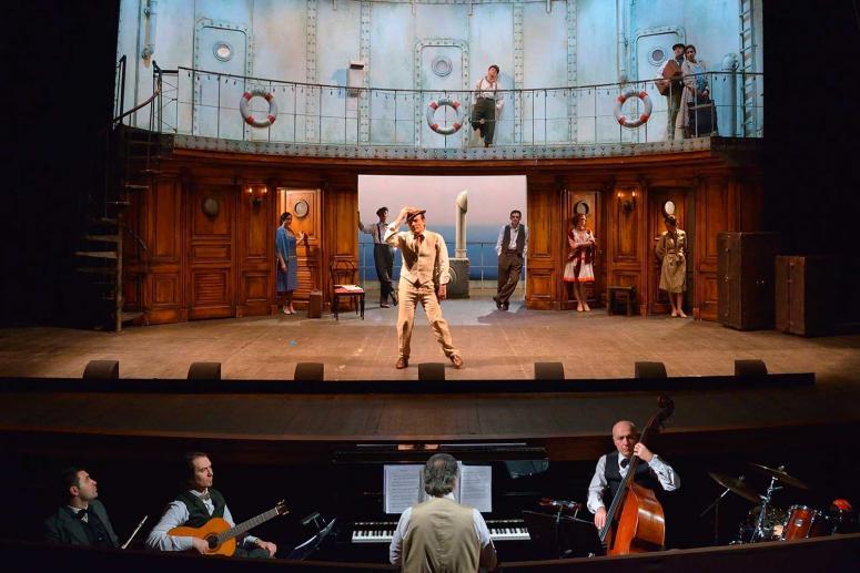 Teatro Nuovo, Teatri Milano