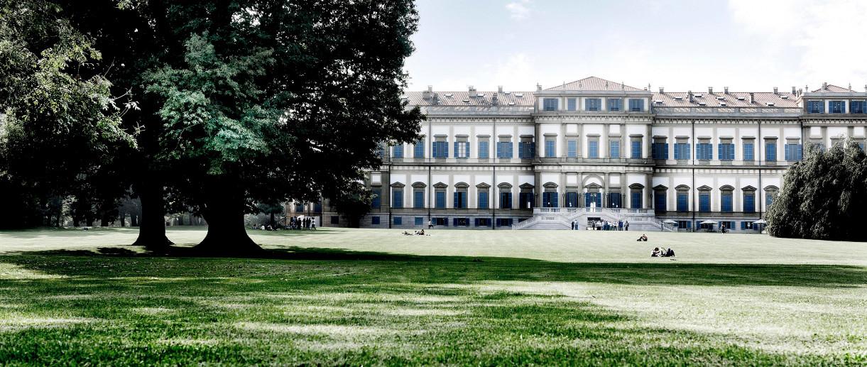 Villa Reale, Monza