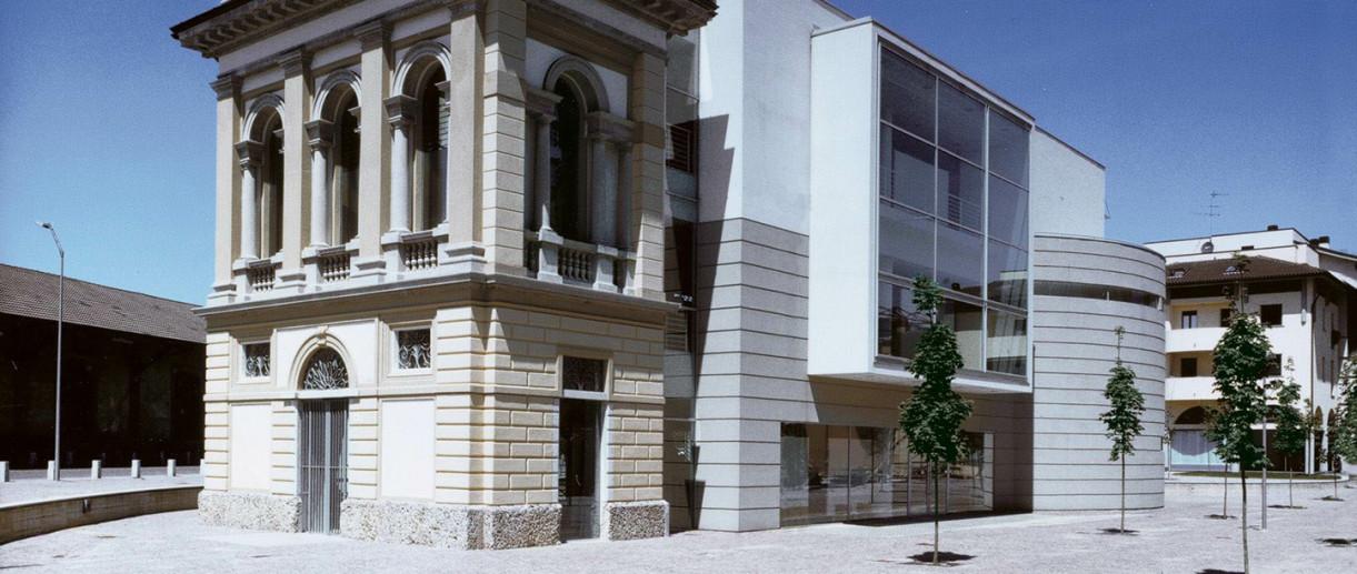 Museo d'Arte Contemporanea, Musei Monza