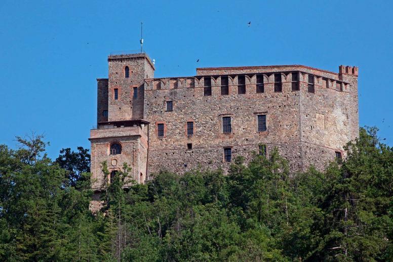 Borgo de Zavattarello