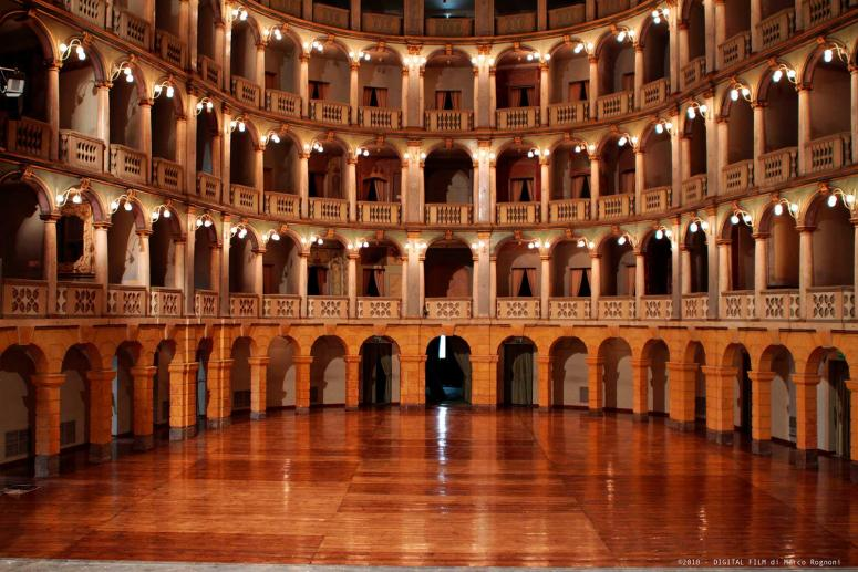 Théâtre Fraschini