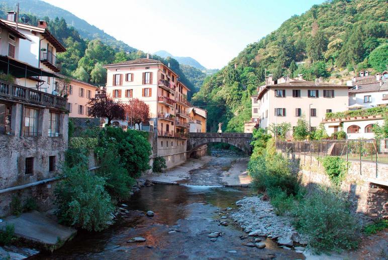 Borgo de Morbegno
