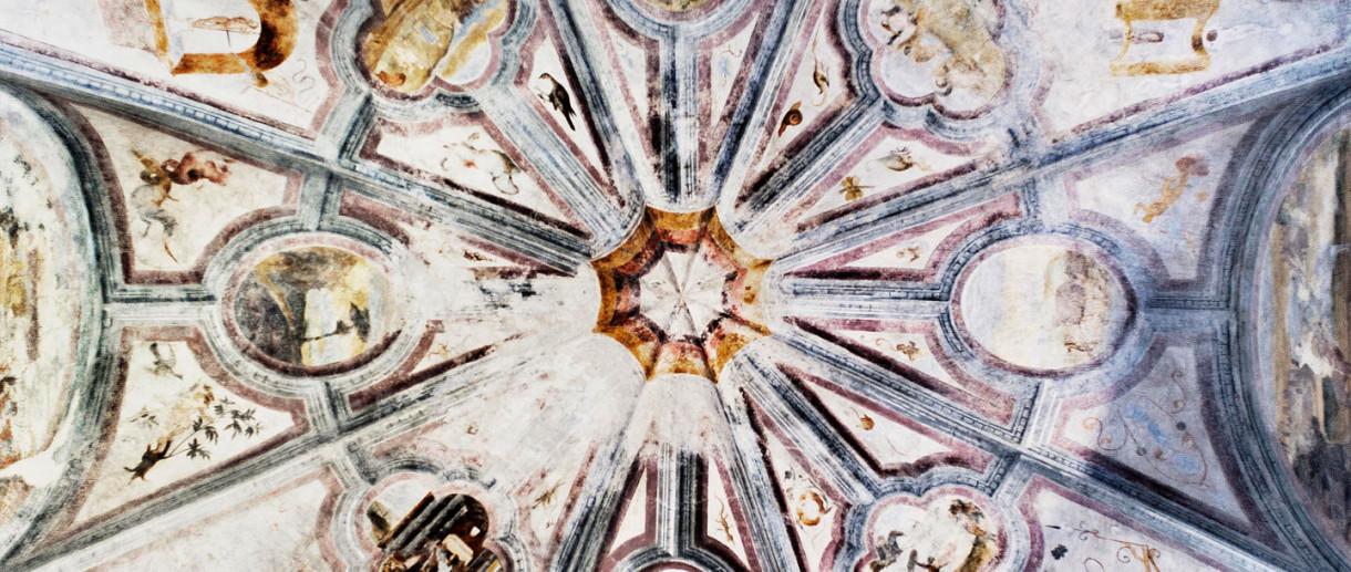 Castel Masegra Sondrio